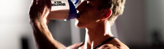 Best Organic Protein Shake